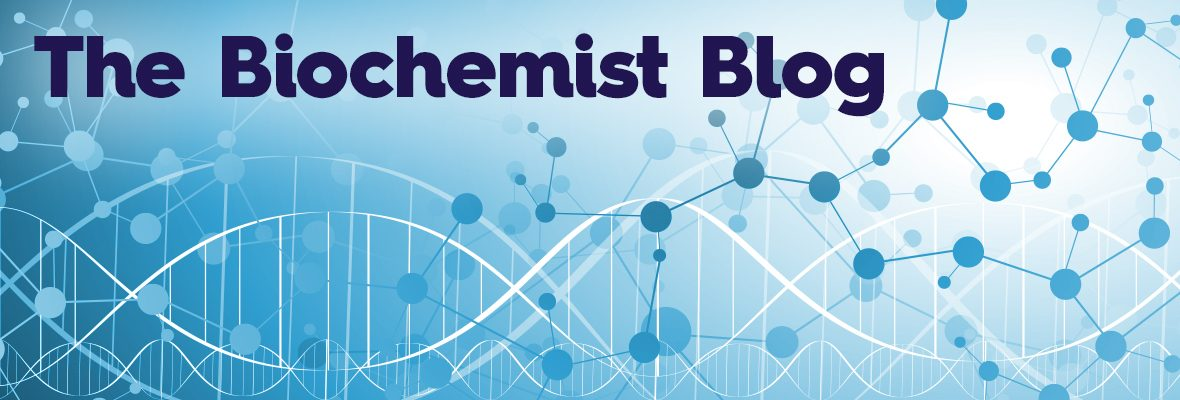 The Biochemist Blog