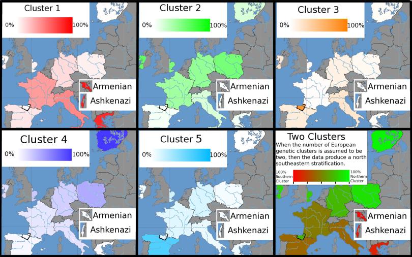 Bauchet_European_clusters