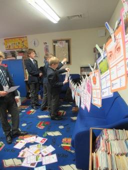 Photo Credit: Anabel Gaskell, Abingdon Prep School